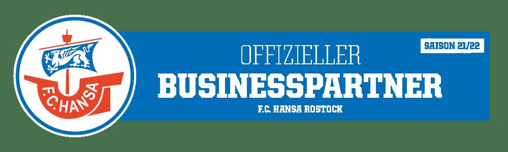 Businesspartner: